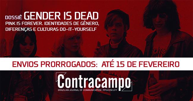Revista Contracampo | Dossier: Identidades de género, diferencias y culturas do-it-yourself