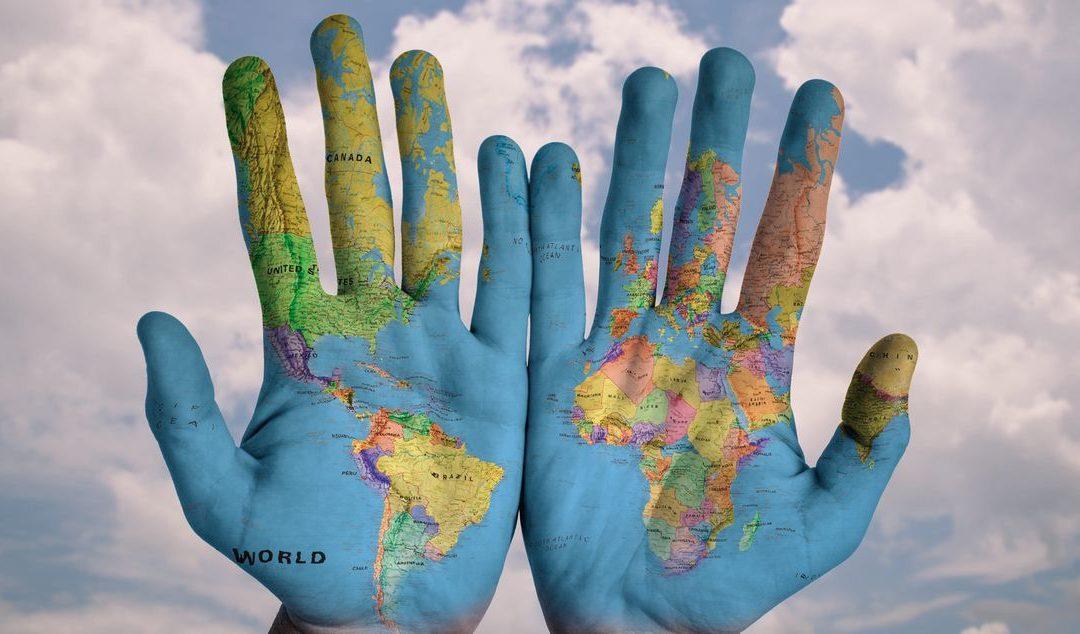 Fórum internacional em Estudos do Sul Global